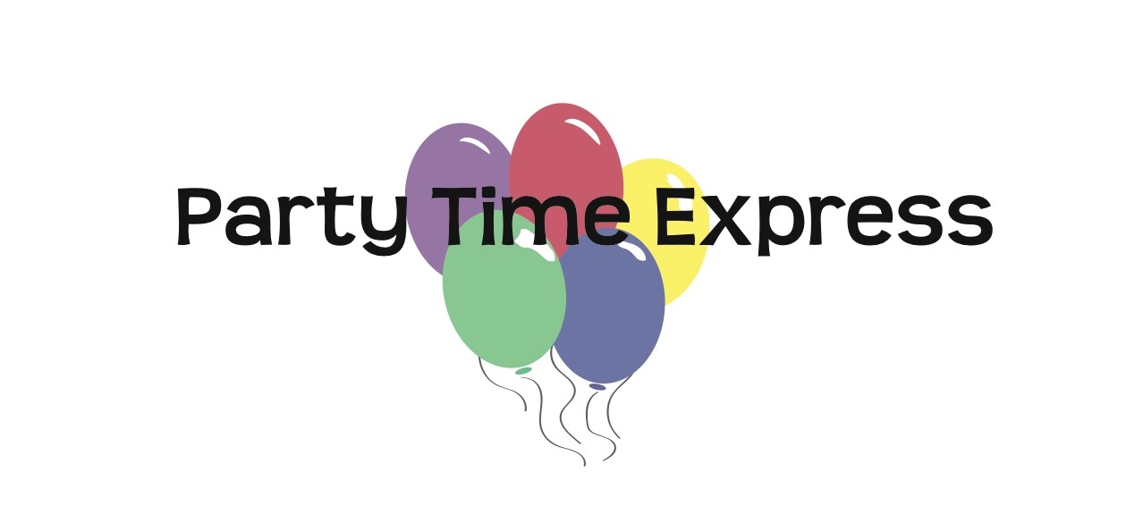 Party Time Express Logo